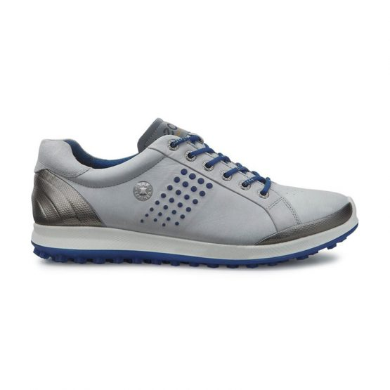 Ecco Men´s Biom Hybrid 2 Concrete/Royal