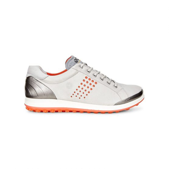 Ecco Men´s Biom Hybrid 2 Concrete/Fire