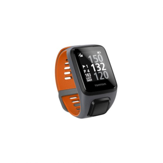 TomTom Golfer 2 SE Grey/Orange